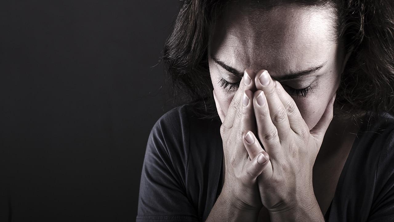страхова невроза и депресия